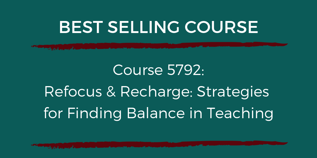 Best Selling Course 5792