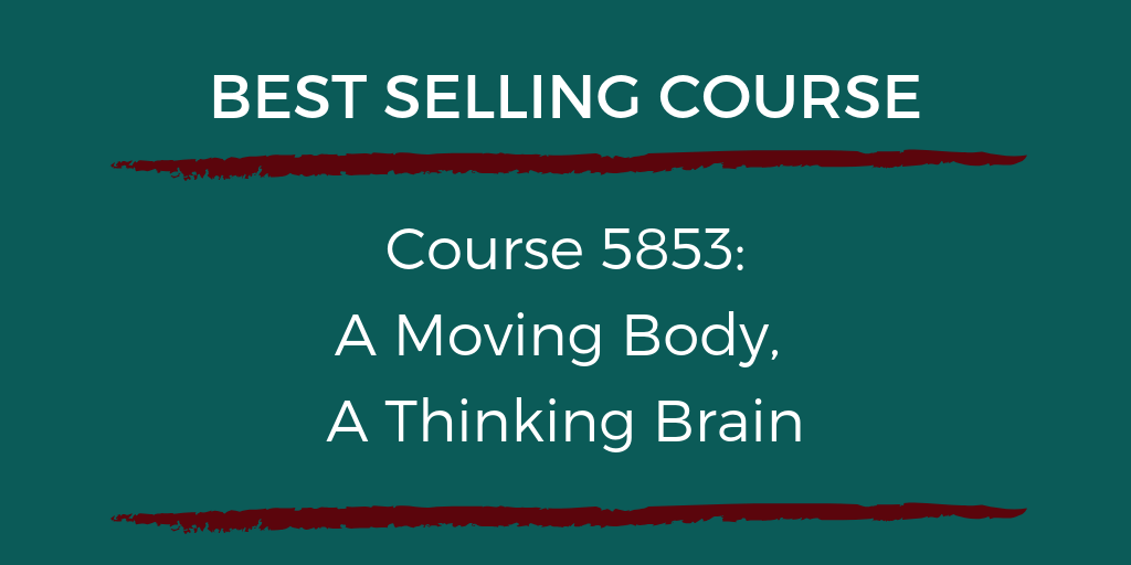 Best Selling Course 5853