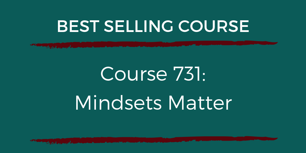 Best Selling Course 731