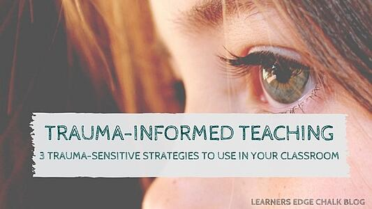 Trauma-Informed teaching