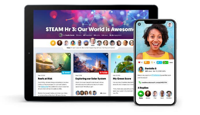 increase student engagement with flipgrid