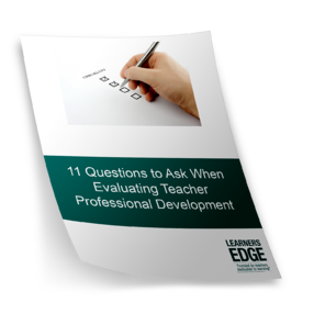 teacher-development-checklist-cover-image