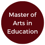 Master of Arts in Education (1)