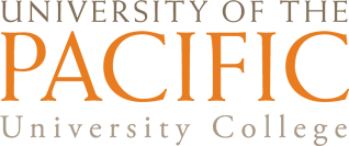 University of the Pacific - University College