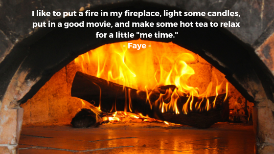 Quote - Faye