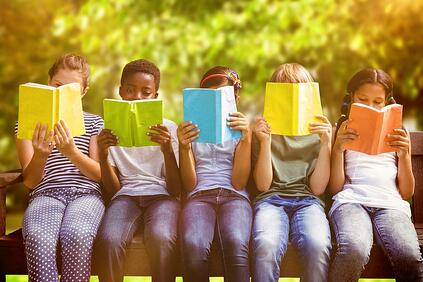 ways to encourage students to read